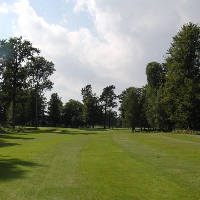 Karlshamn Golf Club